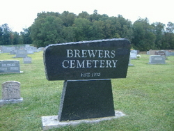 Brewers Cemetery