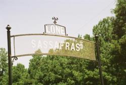 Lone Sassafras Cemetery