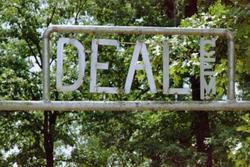 Deal Cemetery