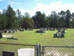 Comrade Cemetery