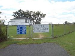 Self Cemetery