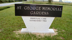 Saint George Memorial Gardens