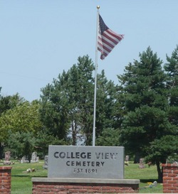 College View Cemetery