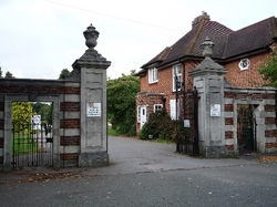 North Watford Cemetery
