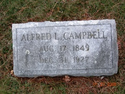 Alfred Lewis Campbell