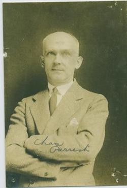 Charles W. Parrish