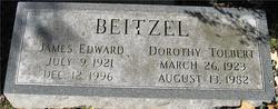 Dorothy <I>Tolbert</I> Beitzel