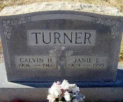 Janie L Turner