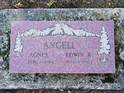 Agnes I. Angell