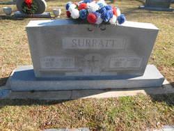 Dolan George Surratt