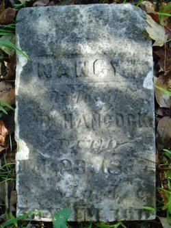 Nancy <I>Pirtle</I> Hancock
