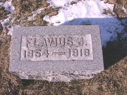 Flavius J. Booher