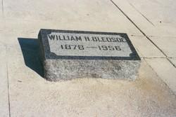 William Harvey Bledsoe