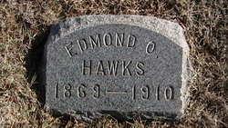 Edmond Oscar Hawks