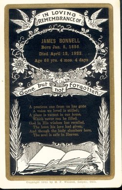 James Bonnell