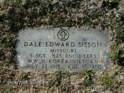 Dale Edward James Sisson