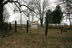 Gentry Cemetery