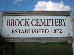 Brock Cemetery