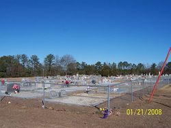 Shorterville Cemetery