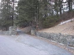 Edgehill Cemetery