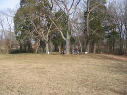 Howard's Grove Cemetery