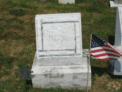 Pvt Adam H. Pickel