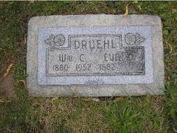 William Charles Druehl