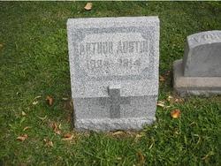 Arthur A Austin