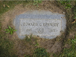 Howard L Kennedy