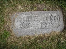 Frederick Hammond Bemis