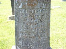 Katherine Edgemon