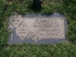 James Leroy Brashears Jr.