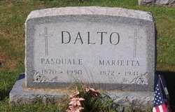 Marietta Dalto