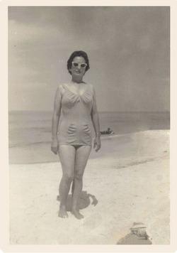 Mernice Viola Zeiglar