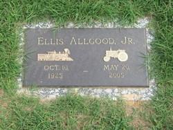 Ellis Allgood, Jr