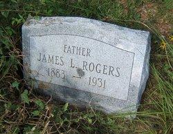 James Lemuel Rogers