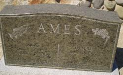 "Gordon Henry ""Buzz"" Ames"
