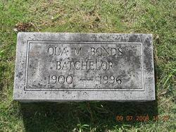 Ola M. <I>Bonds</I> Batchelor
