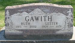 Lester Ellis Gawith