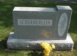 Adrienne E. <I>Evenson</I> Schoeberlein