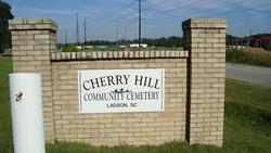 Cherry Hill Community Cemetery