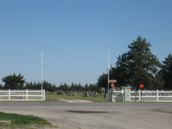Downs Cemetery