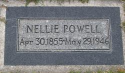 Nellie Powell