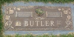 Corp Gerald Leander Butler