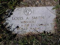 Louis A Smith