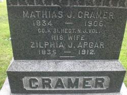Mathias J. Cramer
