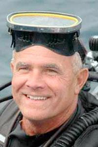 Capt George Garland Purifoy, Jr