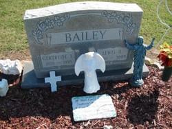 Gertrude L. Bailey