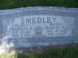 Franklin Eaton Smedley