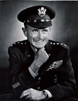 Gen Alfred Maximilian Gruenther